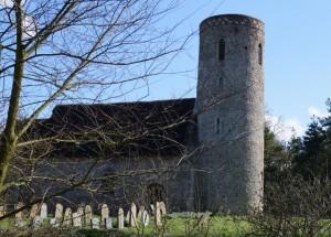 St Margarets Hales